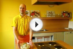 Kochvideo Kartoffelsalat