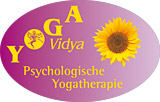 Logo Psychologische Yogatherapie