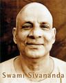Swami Sivananda - maestro de yoga